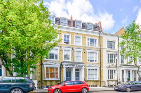 View full details for Kempsford Gardens, Earls Court, SW5
