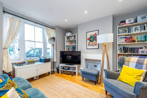 View full details for Thorparch Road, Vauxhall, SW8