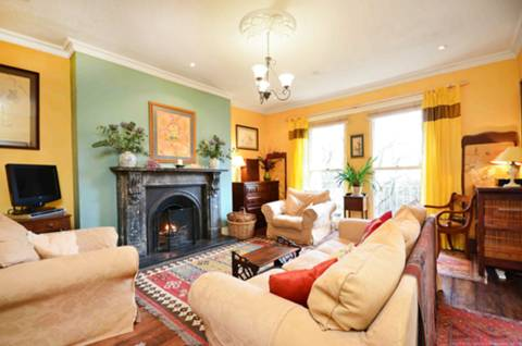 View full details for Chalcot Gardens, Belsize Park, NW3