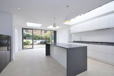 View full details for Lisburne Road, Hampstead, NW3