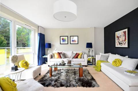 View full details for Boreal Gardens, Clapham Park, SW4