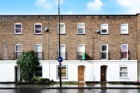 View full details for Euston Street, Euston, NW1