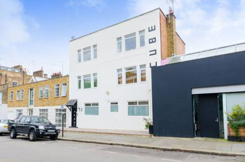 View full details for Mornington Street, Camden, NW1