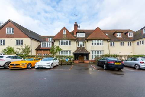 View full details for Heath House Road, Worplesdon, GU22