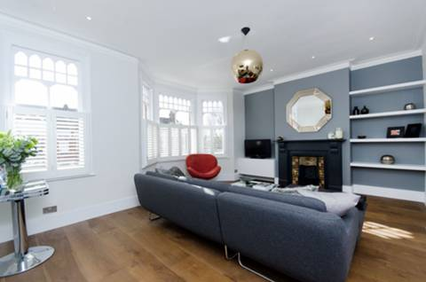 View full details for Kempe Road, Queen's Park, NW6