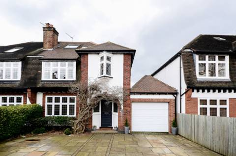 View full details for Radnor Road, Strawberry Hill, TW1