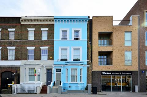View full details for Battersea Park Road, Battersea Park, SW11
