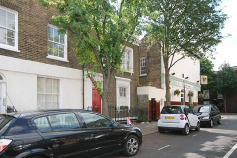 View full details for Quick Street, Angel, N1