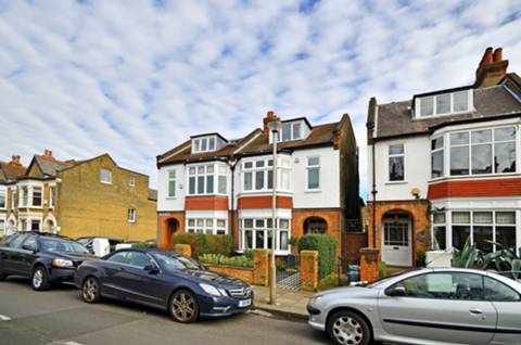 View full details for St Marys Grove, Grove Park, W4