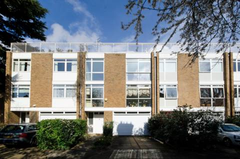 View full details for Thameside, Teddington, TW11