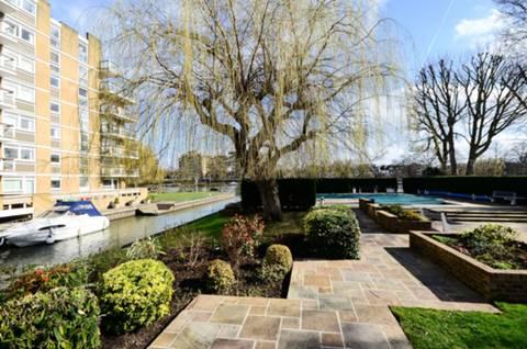 View full details for Thameside, Teddington, TW11