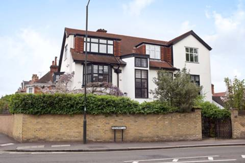 View full details for Ridgway, Wimbledon Village, SW19
