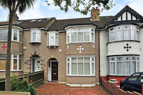 View full details for Park Avenue, Hanger Hill, NW10