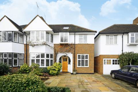 View full details for Grove Gardens, Teddington, TW11
