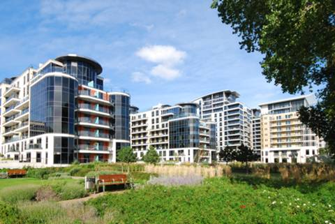View full details for Dolphin House, Imperial Wharf, SW6