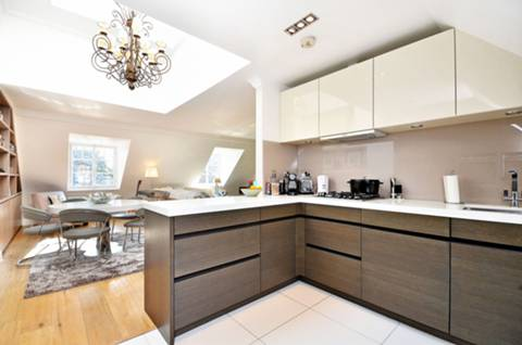 View full details for Evelyn Gardens, South Kensington, SW7