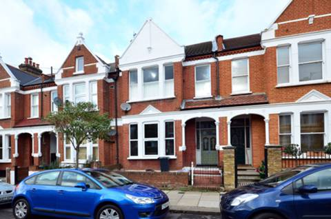 View full details for Norfolk House Road, Streatham Hill, SW16