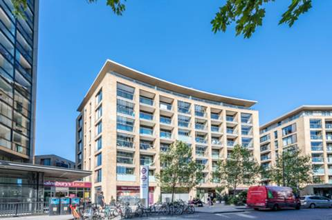 View full details for Victoria House, Canada Water, SE16