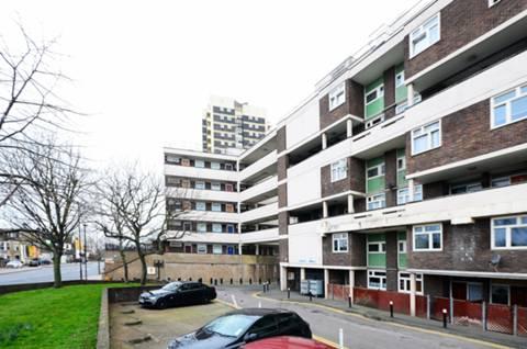 View full details for Ilderton Road, Peckham, SE15