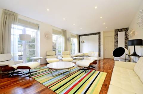 View full details for Blackheath Park, Blackheath, SE3