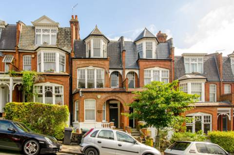 View full details for Hillfield Park, Muswell Hill, N10