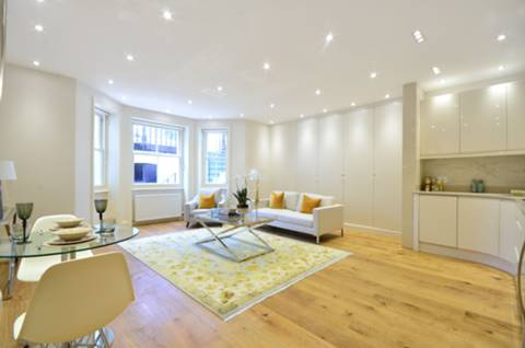 View full details for Stanhope Gardens, South Kensington, SW7