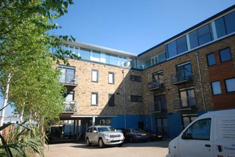View full details for Rufford Mews, King's Cross, N1