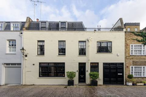 View full details for Coleherne Mews, Chelsea, SW10