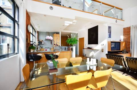 View full details for St Marys Loft, Stoke Newington, N16