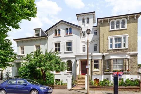 View full details for Copthall Gardens, Twickenham, TW1