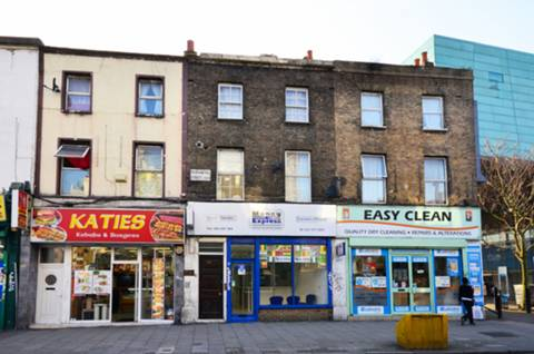 View full details for Peckham Hill Street, Peckham, SE15