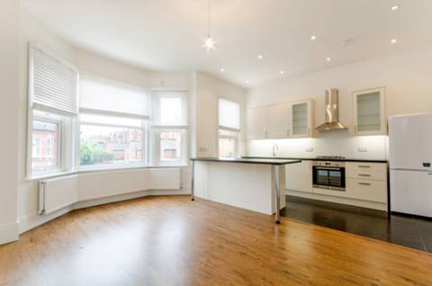 View full details for Richborough Road, Cricklewood, NW2