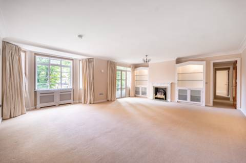 View full details for Holland Villas Road, Holland Park, W14