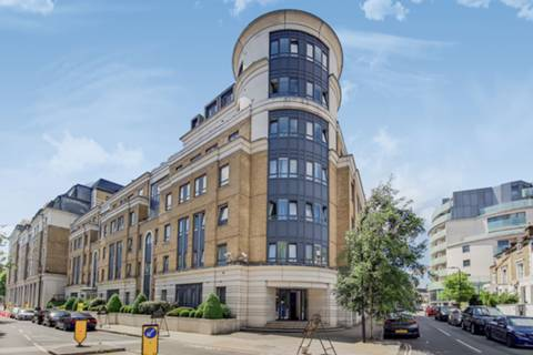 View full details for Greville Road, Kilburn, NW6