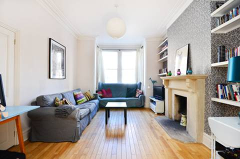 View full details for Melgund Road, Highbury, N5