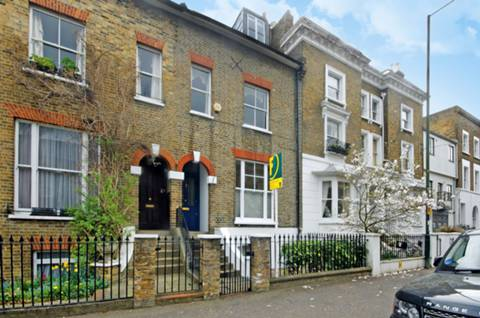 View full details for Arragon Road, Twickenham, TW1