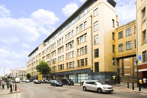 View full details for Commercial Street, Spitalfields, E1