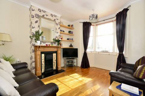 View full details for Villiers Road, Beckenham, BR3