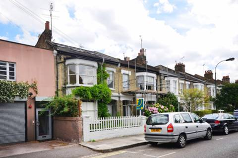 View full details for Godolphin Road, Hammersmith, W12