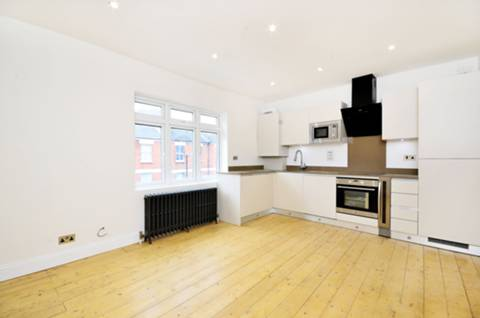 View full details for Crouch Hill, Stroud Green, N4