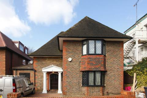 View full details for Hoop Lane, Golders Green, NW11