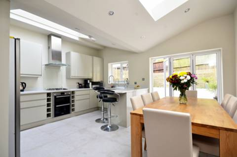 View full details for Broughton Street, Diamond Conservation Area, SW8