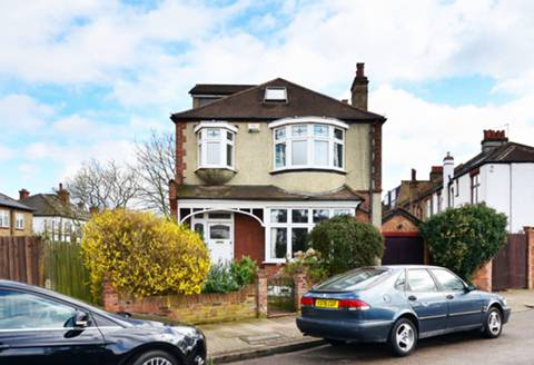 View full details for Furzedown Drive, Furzedown, SW17