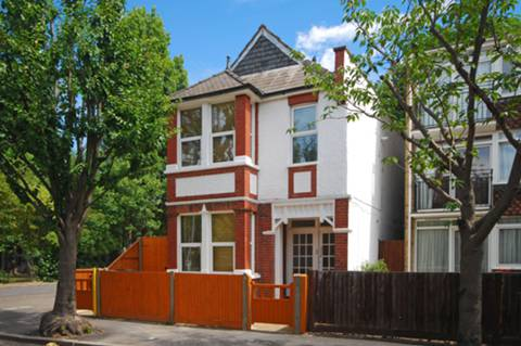 View full details for Auckland Road, Kingston, KT1