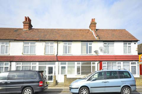 View full details for Churchfields Road, Beckenham, BR3
