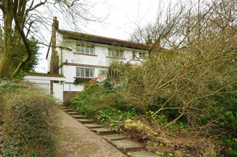 View full details for Crab Hill, Beckenham, BR3