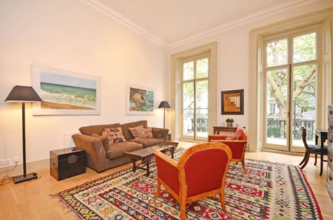 View full details for Westbourne Terrace, Bayswater, W2