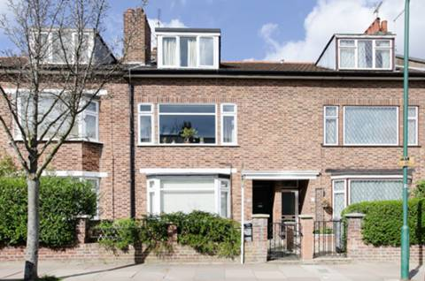 View full details for Montrose Avenue, Queen's Park, NW6