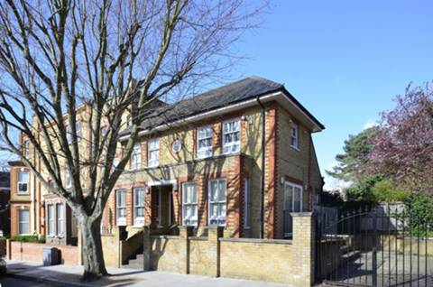 View full details for Parsifal Road, West Hampstead, NW6