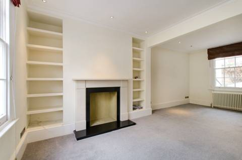 View full details for St Luke's Street, Chelsea, SW3